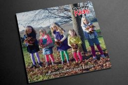 Country Kids Tights Catalogue Cover