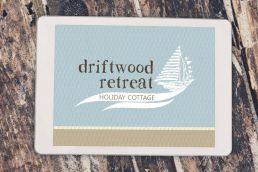 Driftwood Retreat Holiday Cottage Website