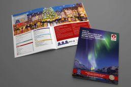 One Traveller Festive Holidays Brochure