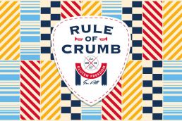 Rule of Crumb